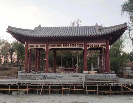 东阳古建工程