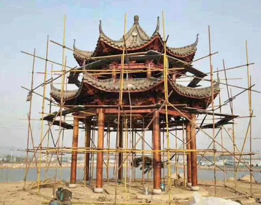 中式餐厅的装修设计必须具备哪些风水知识