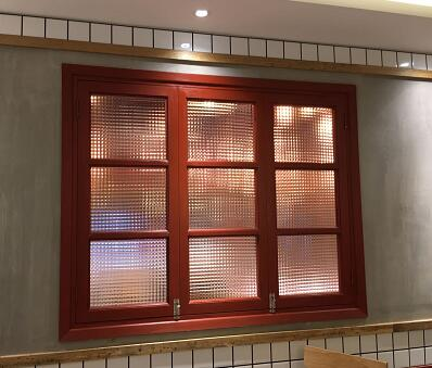 铜铝窗纱定制——中式设计更漂亮